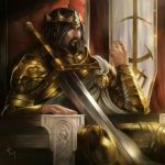 King Thronus - Glass Bridge Music review